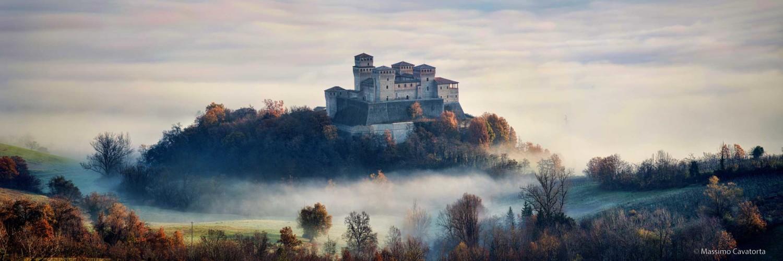 Castello di Torrechiara - © Massimo Cavatorta